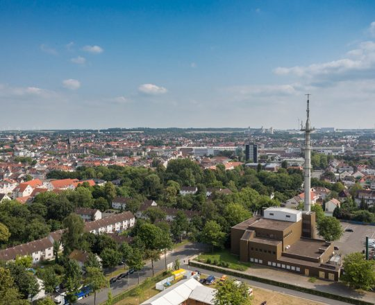 Paderborn - Firma D-Space
